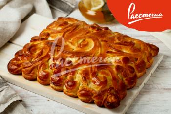 Сет из пирогов «Сытный»